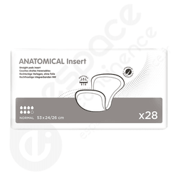 Anatomical Insert Normal