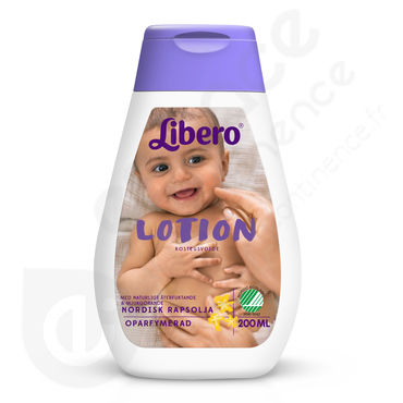 Libero Lotion - 200 ml