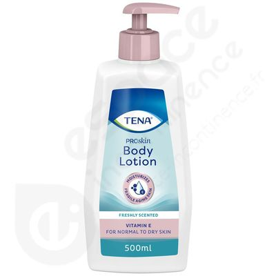 Tena Body Lotion - 500 ml