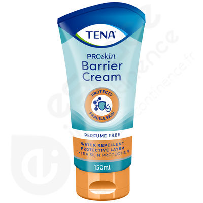 Tena Barrier Cream - 150 ml