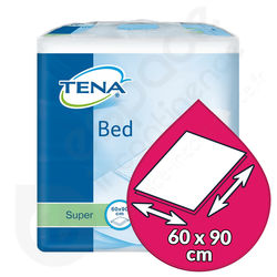Tena Bed Super 60 x 90 cm