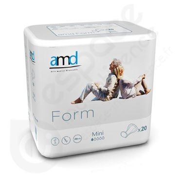 Amd Form Mini