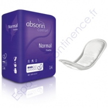Absorin - Finette Normal