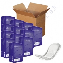 Absorin - Finette Normal Carton