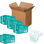 Absorin - T-Fit Day Carton