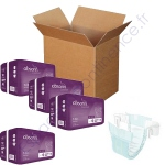 Absorin - T-Fit Day - Night Carton
