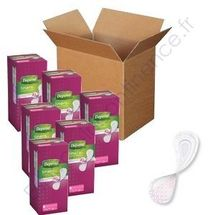 Depend Pads Ultra Mini Carton