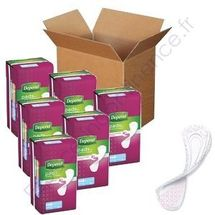Depend Pads Normal Plus Carton