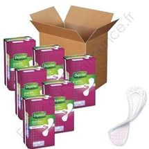 Depend Pads Super Carton