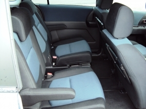Occasion - Mazda 5 7 pl portes coulissantes