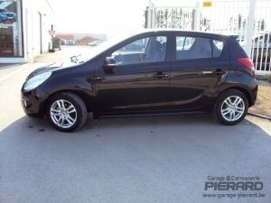 Direction - Hyundai i20 WAVE