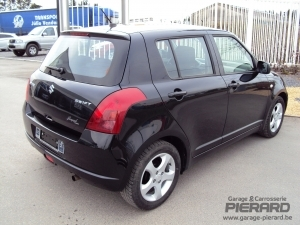 Occasion - Suzuki Swift