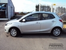 Occasions - Mazda 2 Active Argent