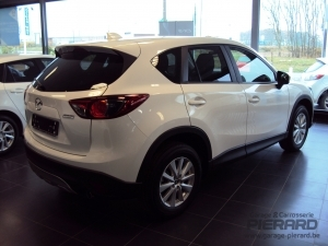 Neuve - Mazda CX5 Active essence 4x2