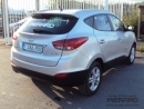 Direction - Hyundai IX 35