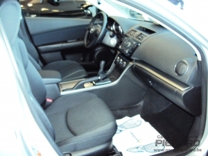 Neuve - Mazda 6 SportBreak Active