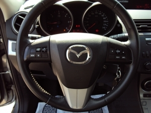 Occasion - Mazda 3 berline Active