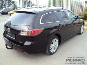 Occasion - Mazda 6 SportBreak Active