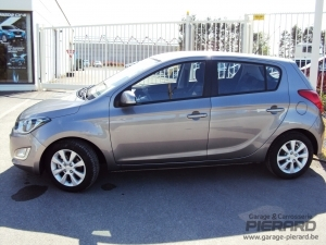 Direction - Hyundai I20