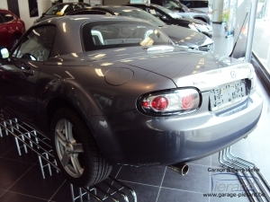 Occasion - Mazda MX5 Active Roadster