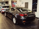Neuve - Mazda 6 Sedan Active + Comfort Pack