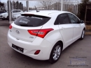 Direction - Hyundai I30 Move Navi