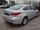 Direction - Hyundai I40 Sedan Lounge BP Navi