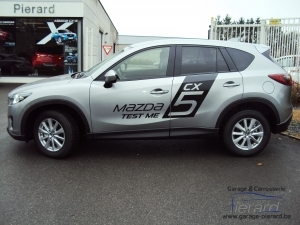 Direction - Mazda CX5 Sense 4x2