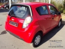 Occasion - Chevrolet Spark