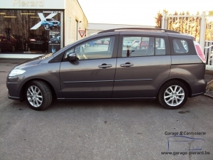 Occasion - Mazda 5 Style 7 pl