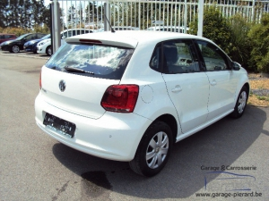 Occasion - Volkswagen Polo