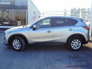 Occasion - Mazda CX 5 Active CP 4x4