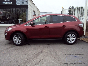 Occasion - Mazda CX 7 Active 4X4