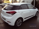 Direction - Hyundai I20 POP Pack