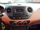 Neuve - Hyundai I10 POP Pack Orange
