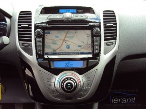 Direction - Hyundai IX20 POP Navi