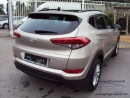 Direction - Hyundai Tucson Premium Pack TO