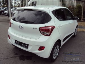 Direction - Hyundai I10 GO!