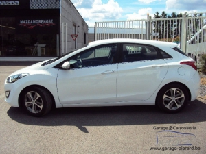 Occasion - Hyundai I30 POP