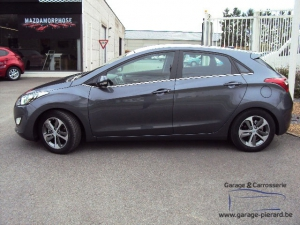 Direction - Hyundai I30 POP Navi