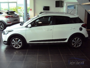 Neuve - Hyundai I20 Active Pop Pack Pack