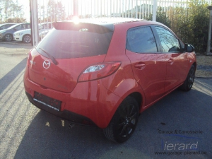 Occasion - Mazda 2 Color Edition