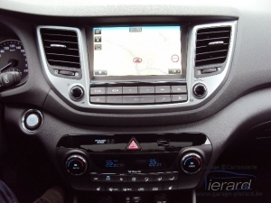 Direction - Hyundai Tucson Premium + Pack SR