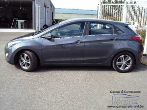 Direction - Hyundai I30 POP