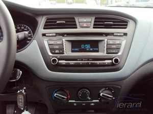 Neuve - Hyundai I20 Turbo Twist