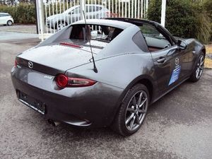 Direction - Mazda MX5 RF Skycruise + Takumi