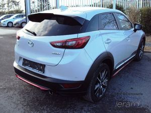 Occasion - Mazda CX3 Pure Aéro Pack