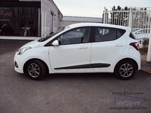Occasion - Hyundai I10 POP Pack Blue