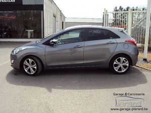 Occasion - Hyundai I30 Move Pack