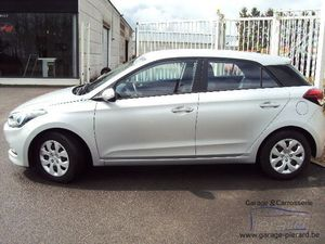 Direction - Hyundai I20 POP